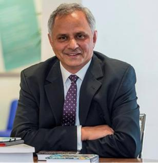 Prof Asghar Zaidi