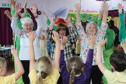 Moving Memory Love Grows Littlebourne